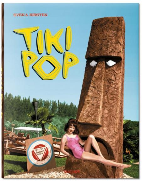 Tiki Pop. America imagines its own Polynesian Paradise