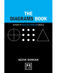 Diagrams Book: 50 Ways to Solve Any Problem Visually