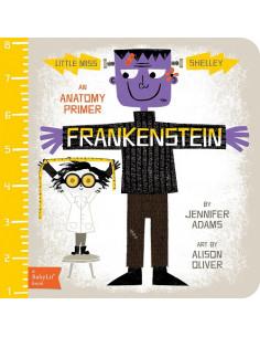 Little Miss Shelley: Frankenstein