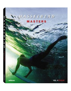 Hasselblad Masters Vol 4: Evolve