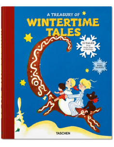 Treasury of Wintertime Tales