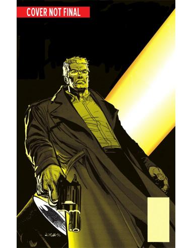 Batman Gordon of Gotham
