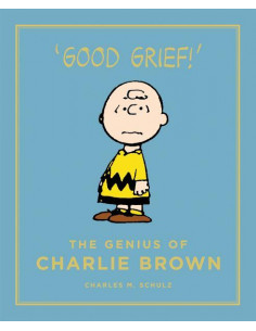 Genius of Charlie Brown
