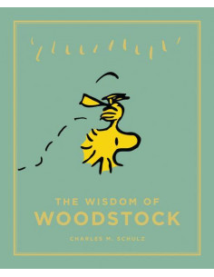 Wisdom of Woodstock