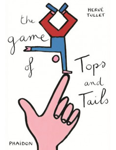 Game of Tops and Tails