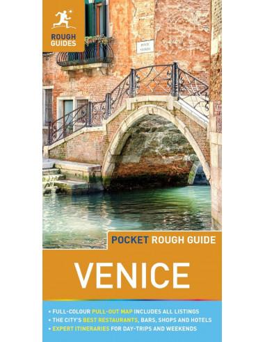 Pocket Rough Guide Venice 2014