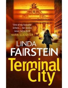 Terminal City