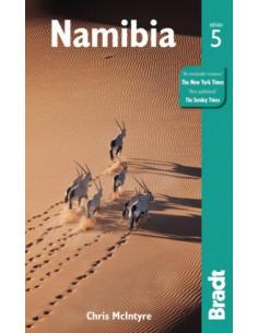 BRADT: Namibia