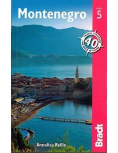 BRADT: Montenegro