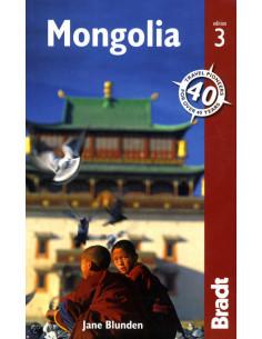 BRADT: Mongolia
