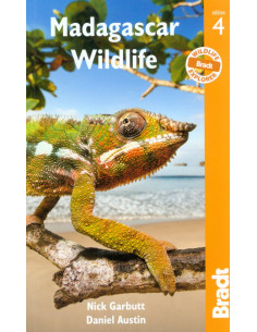 BRADT: Madagascar Wildlife