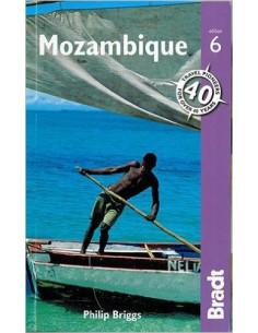 BRADT: Mozambique