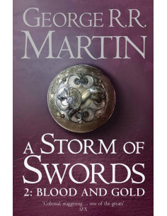 A Storm of Swords: Blood and Gold Pt. 2