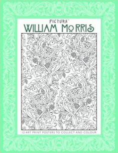 Pictura Posters: William Morris