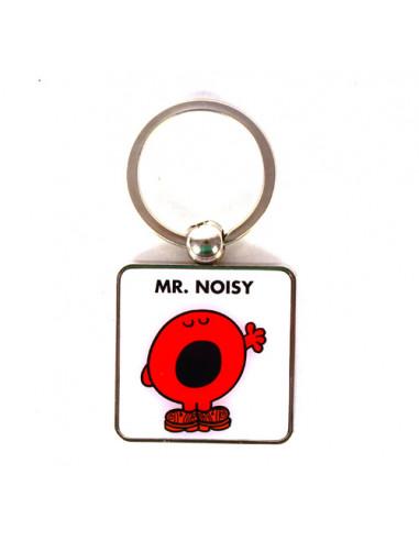 Keyring - Mr Noisy