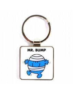 Keyring - Mr Bump