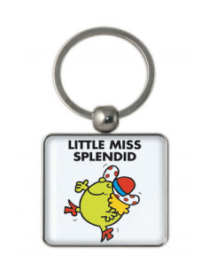 Keyring - Little Miss Splendid