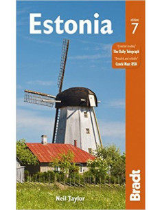 BRADT: Estonia