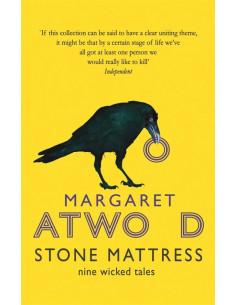 Stone Mattress : Nine Wicked Tales