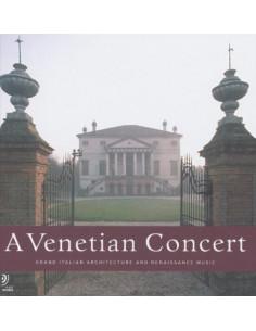 Venetian Concert (+4CD)