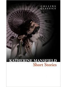 Katherine Mansfield Short Stories