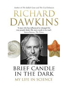 Brief Candle in the Dark : My Life in Science