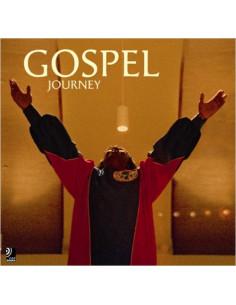 Gospel Journey +4CD