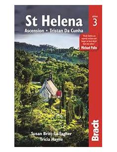 St. Helena : Ascension, Tristan da Cunha