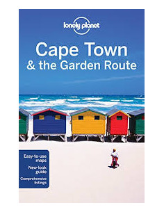 Lonely Planet Cape Town & the Garden Route