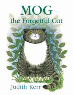 Mog the Forgetful Cat: Complete & Unabridged + CD