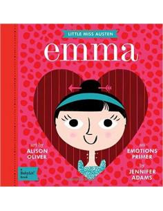 Little Miss Austen: An Emotions Primer : Emma