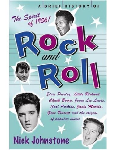 Brief History of Rock