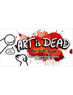 Art is Dead : The asdf Book
