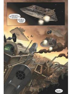 Star Wars Volume 1: Skywalker Strikes
