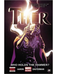 Thor: Who Holds the Hammer? Volume 2