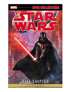 Star Wars Epic Collection: The Empire Volume 2