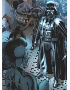 Star Wars: Darth Vader Volume 1