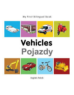 English / Polish: Vehicles