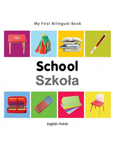English / Polish: School