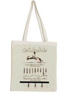 Torba - Tote Bag Diderot