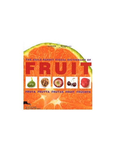 Fruit + CD
