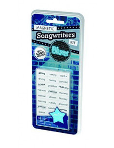Magnetic Songwriters Kit - Blues