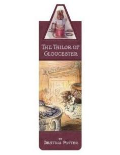Zakładka - Tailor of Gloucester Bookmark