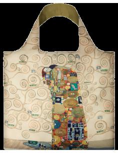 Torba. Gustav Klimt The Fulfilment