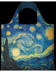 Torba. Vincent Van Gogh The Starry Night