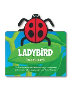 Zakładka - Ladybird