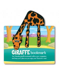 Zakładka - Giraffe