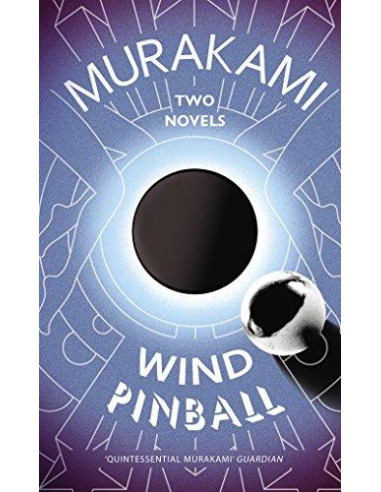 Wind/ Pinball : Two Novels