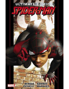 Ultimate Comics Spider-Man: Vol. 2