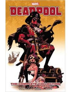 Deadpool: Volume 2 : The Complete Collection